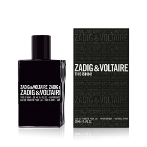 Zadig et Voltaire This is Him